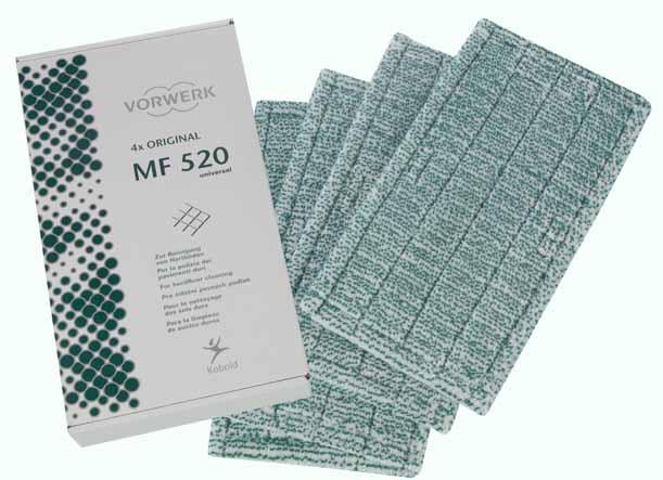 vorwerk mf 520