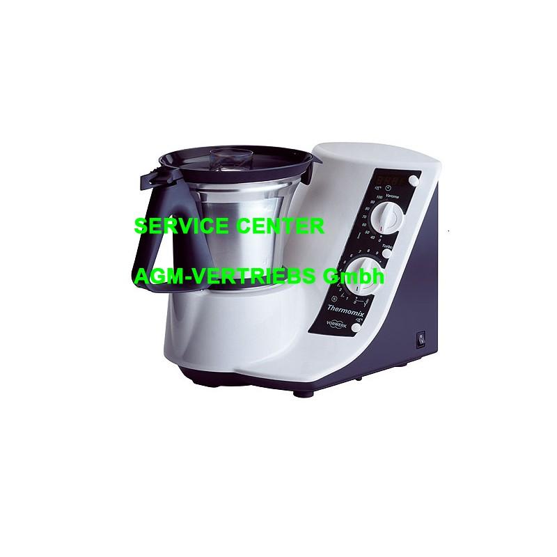 Thermomix Tm5 Gebraucht: SERVICE CENTER TM21