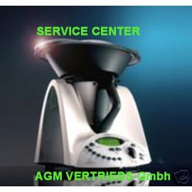 SERVICE CENTER TM31