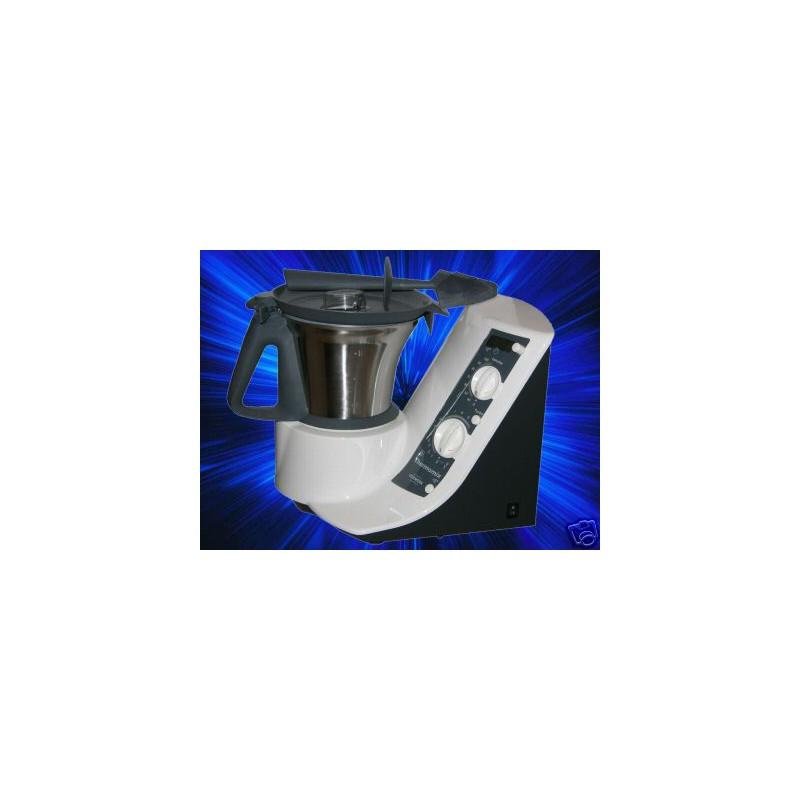 Thermomix Tm5 Gebraucht: THERMOMIX TM 21 Von 1999 Bis 2001 DE