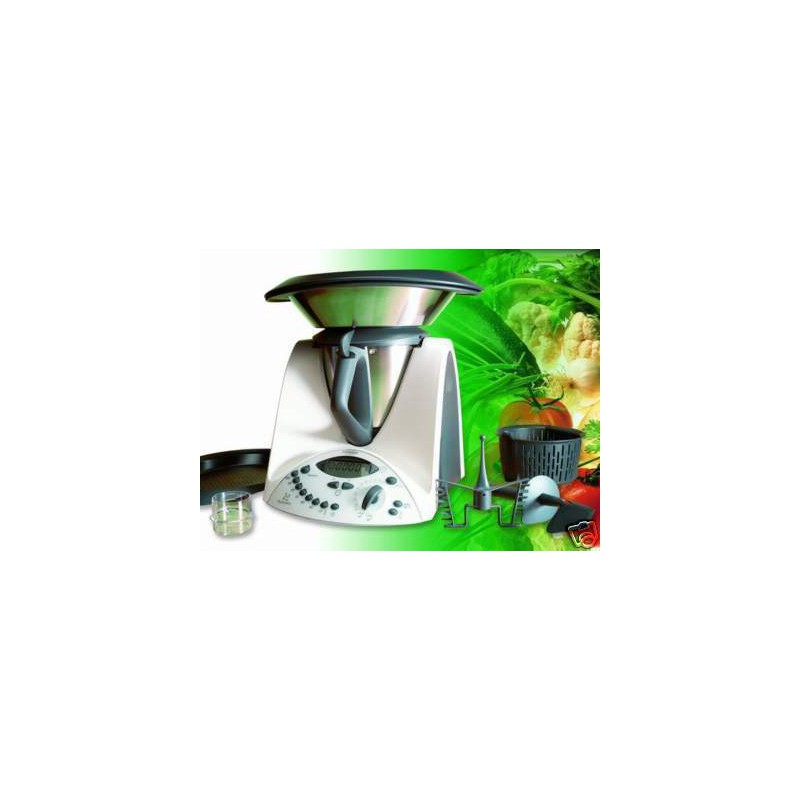 Thermomix Tm5 Gebraucht: THERMOMIX TM 31 Gebraucht Mit 1 Jahr Garantie Und Varoma
