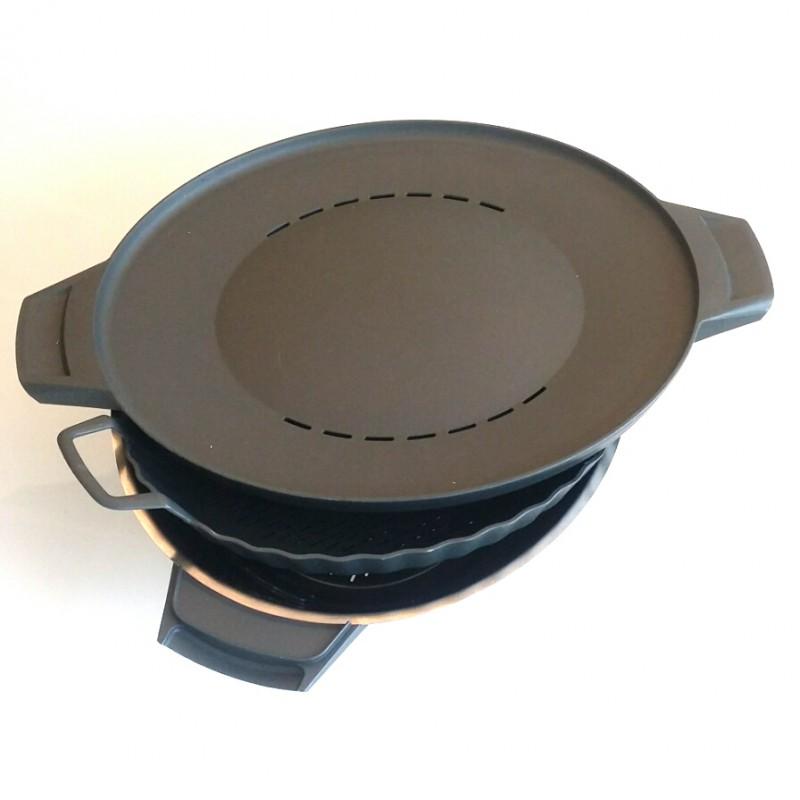 Thermomix Tm5 Gebraucht: VAROMA POUR TM21