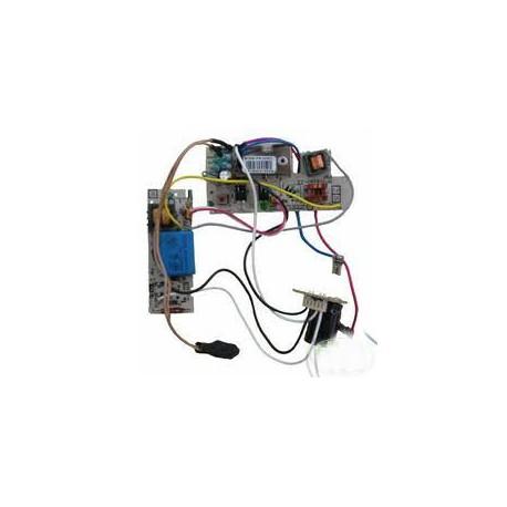 PLATINE ELEKTRONIC für  EB360 Version 1
