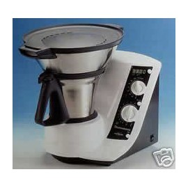 THERMOMIX TM 21 2002/2003 DE